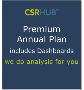 Csrhub premium subscription 2017 g