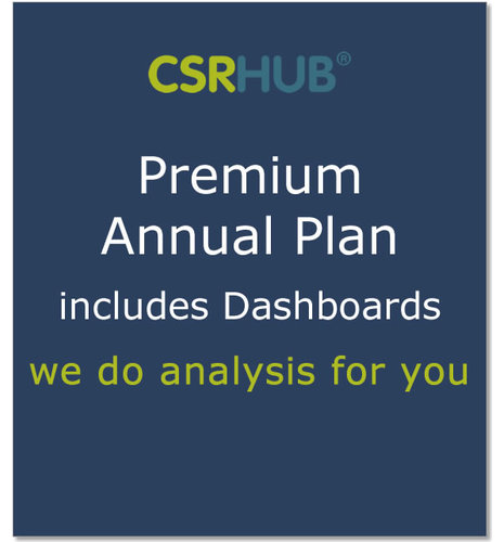 Premium Subscription and Analytics Service Information