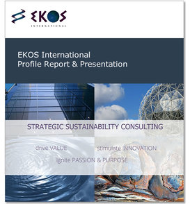 Ekos international profile